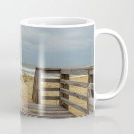 Draw me into the Sea Coffee Mug
