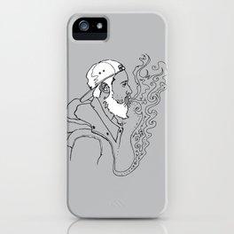 sketch 26 iPhone Case