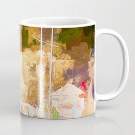 Etretat-France Coffee Mug