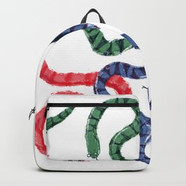 snakes Backpack