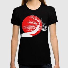 Bonsai Japan T-shirt