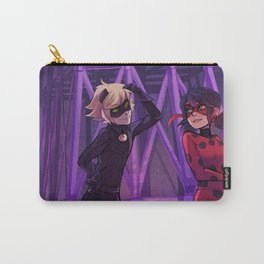 Meeting at the Tower Carry-All Pouch