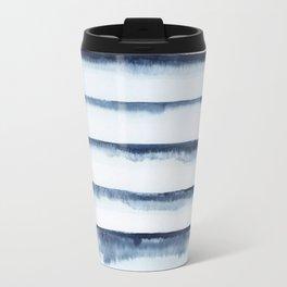Indigo horizons Travel Mug