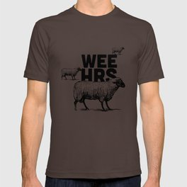 WeeHours T-shirt