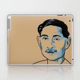 Munshi Premchand Laptop & iPad Skin