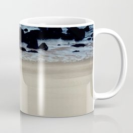 Sand Trails Coffee Mug