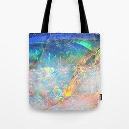 Ocean Opal Tote Bag