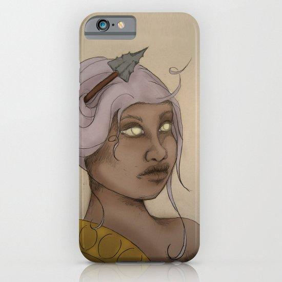 Primal Athena  iPhone & iPod Case