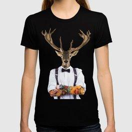 DIEGO WILD T-shirt