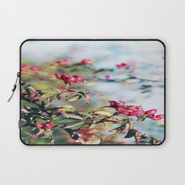 Rosehips Laptop Sleeve