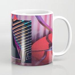 90s Print Coffee Mug