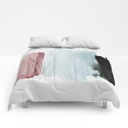 minimalism 4 Comforters