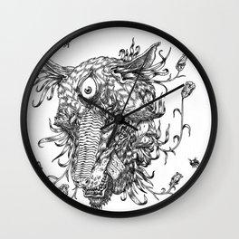 Cycle 1 Wall Clock