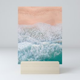 Sea 11 Mini Art Print