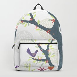 The Garden Backpack