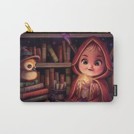 Nyssa Carry-All Pouch