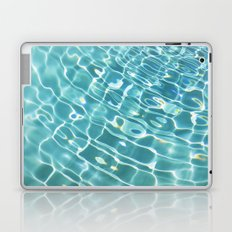 Swim Laptop & iPad Skin