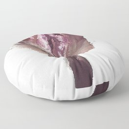 Foxglove Floor Pillow