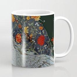 te second last unicorn Coffee Mug