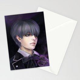 Kuroshitsuji - Ciel Stationery Cards