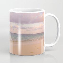 Dreamy Beach View Coffee Mug