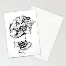 Show Your Teeth Stationery Cards