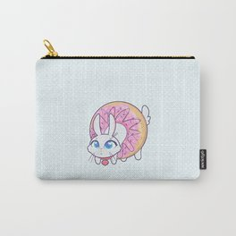 Bunnies - donut Carry-All Pouch