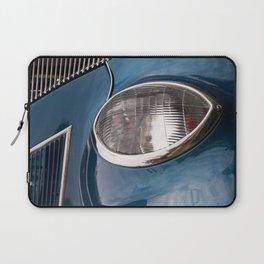 Vintage Car 7 Laptop Sleeve