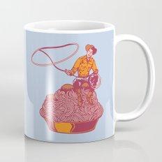 Spaghetti Western Mug