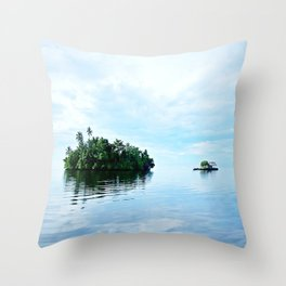 My secret Throw Pillow