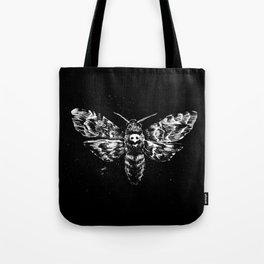 Deaths Head Tote Bag