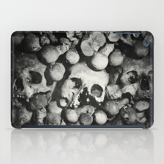 Once Were Warriors XV. iPad Case