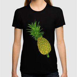 Pi the pineapple T-shirt