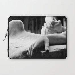 Love Will Tear Us Apart 3 - Joy Division Laptop Sleeve
