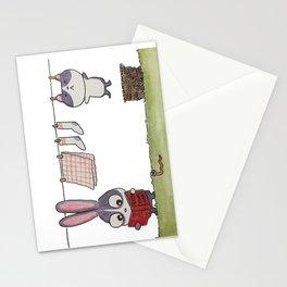 Grow them Stationery Cards