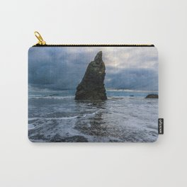 Ruby Beach Spire Carry-All Pouch