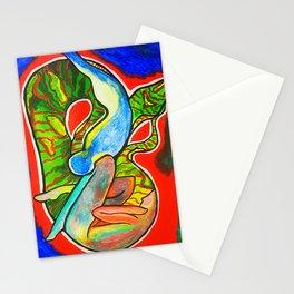 Temptation #society6 #decor #buyart Stationery Cards