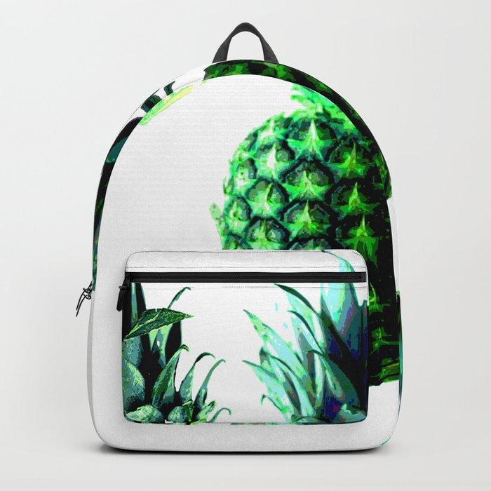 Malibu Pineapple | Anana Exotic Backpack