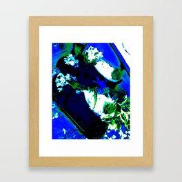 Artsy. Framed Art Print