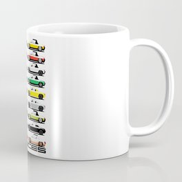 914 Choices Coffee Mug