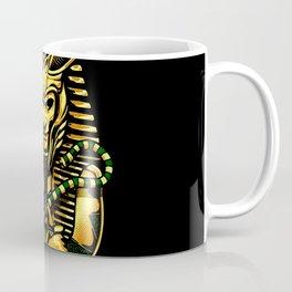 Loki King Of Egypt Coffee Mug