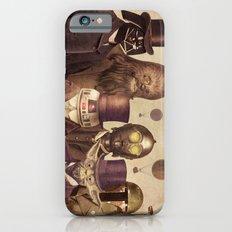 Victorian Wars  iPhone 6 Slim Case