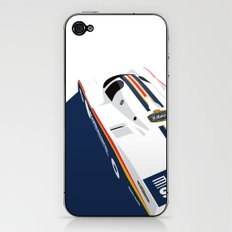 Porsche 962C, 1985 iPhone & iPod Skin