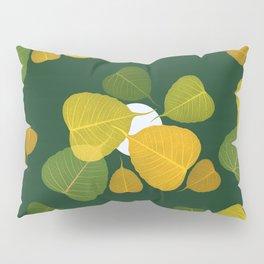 dead leaf club Pillow Sham