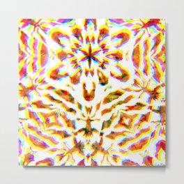Prism Brake Metal Print