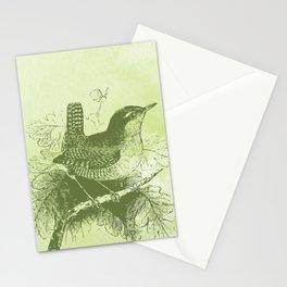 Bringer of spring Stationery Cards