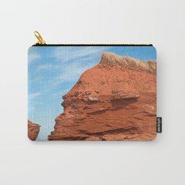 Mohawk Teapot Rock Carry-All Pouch