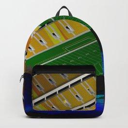 The Masada Backpack