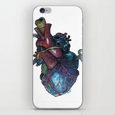 Old Heart. iPhone & iPod Skin