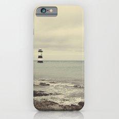 Pen Mon lighthouse iPhone 6s Slim Case